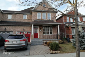 3181 Owls Foot Dr, Mississauga