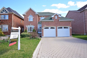 2756 Peacock Dr, Mississauga