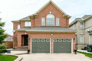 815 Sombrero Way, Mississauga
