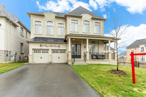 17 Royal West Dr, Brampton