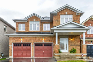 90 Yellow Avens Blvd, Brampton