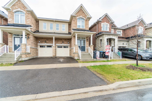 8 Banas Way, Brampton, Peel