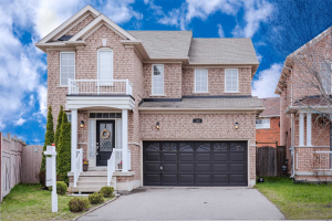 308 Queen Mary Drive Dr, Brampton