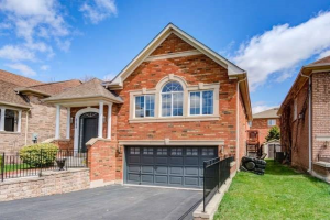 2199 Nightingale Way, Oakville