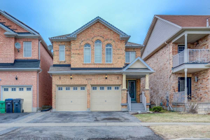 4278 Guildwood Way, Mississauga
