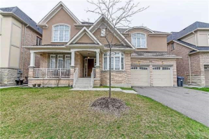 7 Sea Cliff Cres, Brampton
