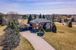 1 Clubhouse Crt, Caledon