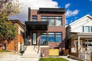 291 Gilbert Ave, Toronto