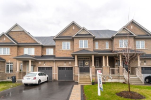 30 Yellow Sorrel Rd, Brampton