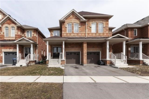 141 Heartview Rd, Brampton