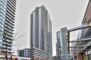2220 Lake Shore Blvd W, Toronto