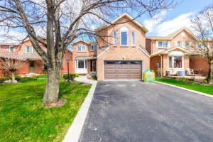 4173 Rossland Cres, Mississauga