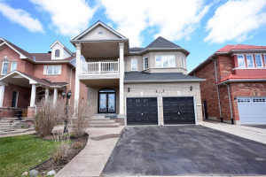 6909 Golden Hills Way, Mississauga