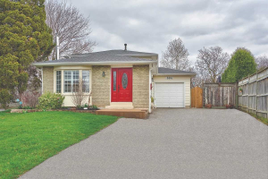 804 Secord Crt, Milton