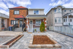 124 Northland Ave, Toronto