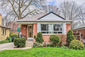 72 Enfield Ave, Toronto