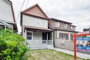 734 Willard Ave, Toronto