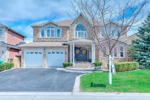 6885 Early Settler Row, Mississauga