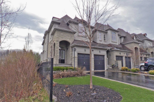 3136 Watercliffe Crt, Oakville