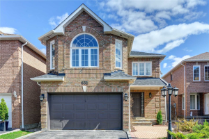 652 Four Winds Way, Mississauga
