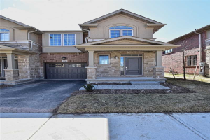 3146 Blackfriar Common, Oakville