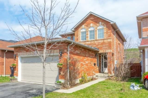 5823 Sidmouth St, Mississauga