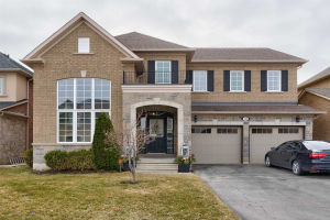 210 Milkweed Way, Oakville