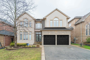 1396 Clearwater Cres, Oakville