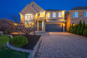 2424 Westoak Trails Blvd, Oakville