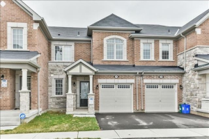 102 Bond Head Crt, Milton