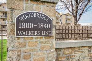 1830 Walkers Line, Burlington