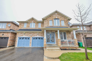 17 Cottontail Rd, Brampton