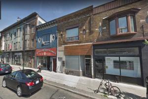 3130 Dundas St W, Toronto