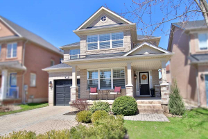 2391 Westoak Trails Blvd, Oakville