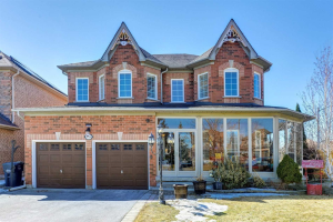 6844 Johnson Wagon Cres, Mississauga