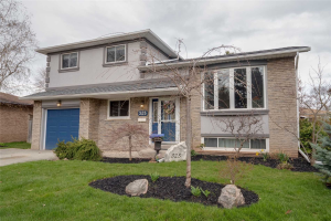 325 Sussex St, Oakville