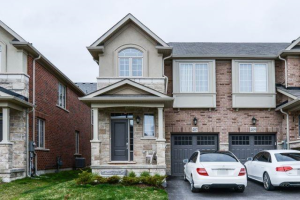 407 Wheat Boom Dr, Oakville