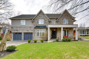 1376 Willowdown Rd, Oakville