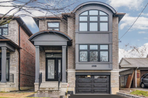 25B Elford Blvd, Toronto