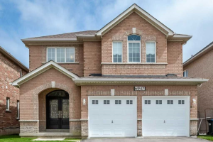 6947 Amour Terr, Mississauga