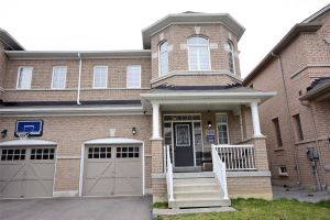 5576 Meadowcrest Ave, Mississauga