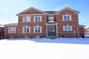 7498 Russian Olive Clse, Mississauga