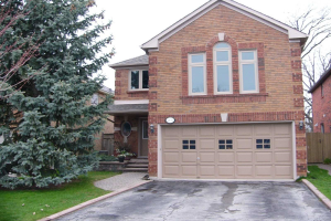 2137 Oak Bliss Cres, Oakville