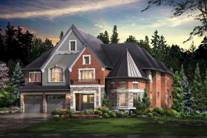 Lot 10 New Forest Terr, Brampton
