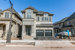 3095 Daniel Way, Oakville