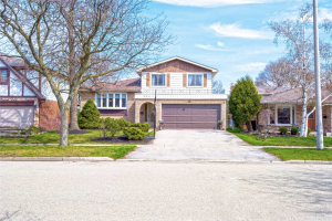2541 Pinkwell Dr, Mississauga