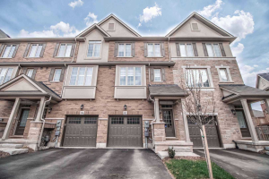 382 Belcourt Common, Oakville