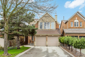 2551 Willowburne Dr, Mississauga