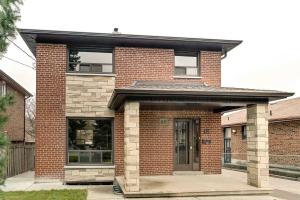 49 Beckett Ave, Toronto