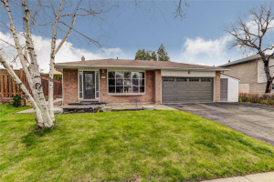 1257 Lakeview Dr, Oakville